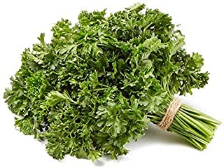 Herb Parsley Curly Bunch Organic, 1 Each