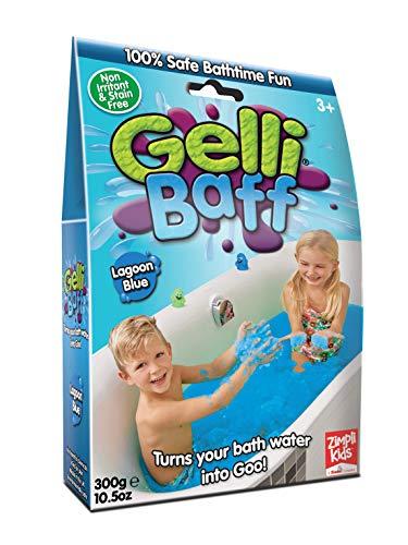Gelli Baff Blue, 1 Bath Pack, Tu...
