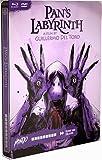 Pan's Labyrinth - Limited Edition Mondo X Steelbook [Blu-ray - DVD]