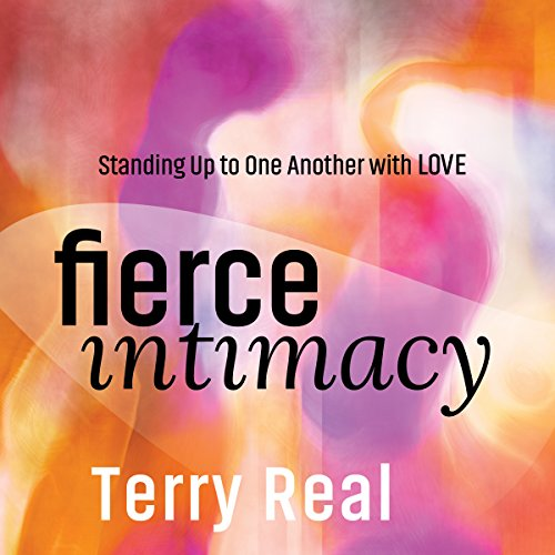 Fierce Intimacy audiobook cover art
