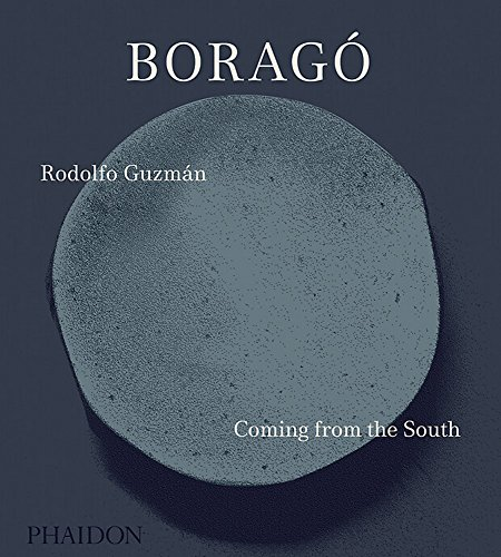 Borago: Coming from the South (FOOD COOK)