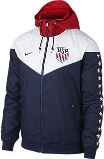 ea389c324 Amazon.com  International Soccer - Jackets   Clothing  Sports   Outdoors