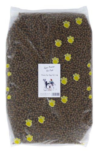 Premium Puppy Trockenfutter für Welpen, 7,5 kg
