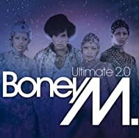 Ultimate 2.0 by Boney M (2011-08-09)