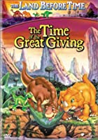 TIME OF THE GREAT GIVING
