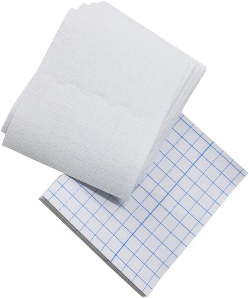 Exceart Japan Maker New 100PCS Wound Dressing Adhesive Medical sale Pad Gauze Sterile
