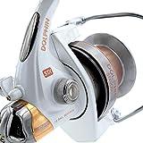 TICA - Carrete Dolphin STX 9000 4.1 con...