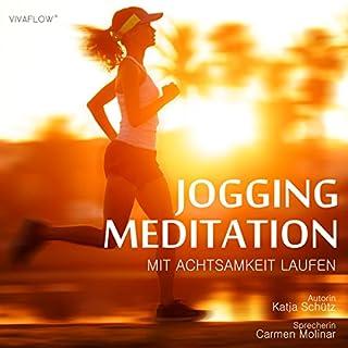 Jogging Meditation Titelbild