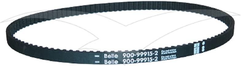 Belle Minimix 150 correa de transmisión para Motor eléctrico, G100 y GX120