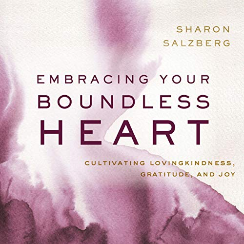 Embracing Your Boundless Heart cover art
