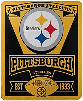 Best steelers blankets and throws Reviews
