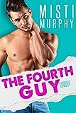 The Fourth Guy: A Secret Billionaire Romance (The Line Up Book 2)