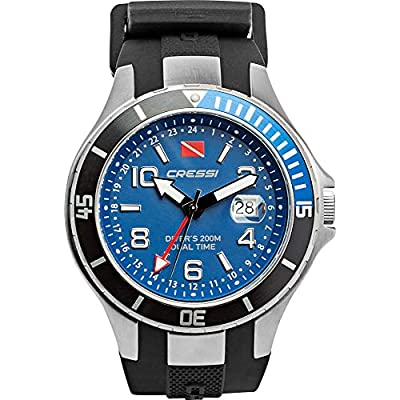 Cressi Traveller Dual Time