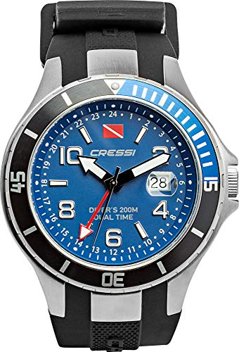 Cressi Traveller Dual Time 1