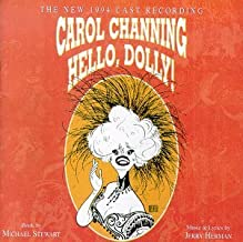 Hello, Dolly! 1994 Broadway Revival Cast