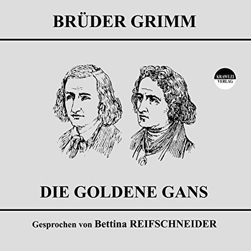 Die goldene Gans cover art