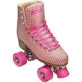 Impala Rollerskates - Pink Tartan (US 11 / EU 42 / UK 9)