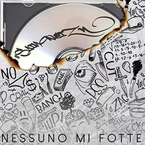 Saimoneiz feat. MRKUS