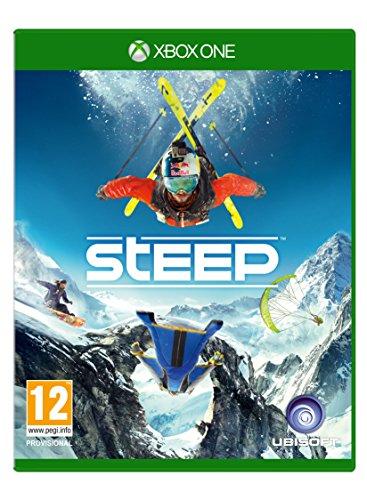 Steep - Xbox One - [Edizione: Regno Unito]