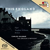 This England by Oregon Symphony Orchestra (2012-11-13)