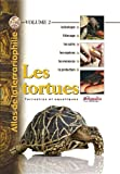Atlas de la terrariophilie - Les Tortues terrestres et aquatiques