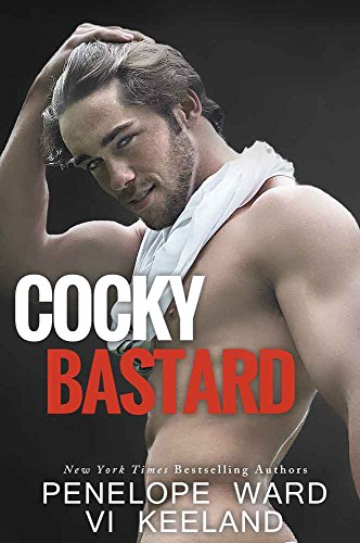 Cocky Bastard (A Series of Standalone Novels Book 1) (English Edition)