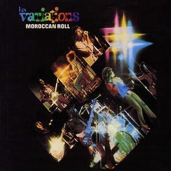 Moroccan Roll