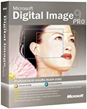 microsoft digital image pro 9