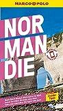 MARCO POLO Reiseführer Normandie: Reisen mit Insider-Tipps. Inklusive kostenloser Touren-App