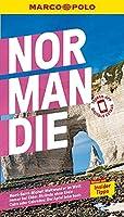 MARCO POLO Reisefuehrer Normandie: Reisen mit Insider-Tipps. Inklusive kostenloser Touren-App