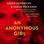 An Anonymous Girl cover art