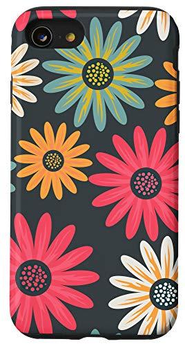 iPhone SE (2020) / 7 / 8 Floral Dai…