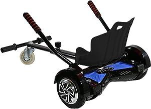 Pilan Cool Mini Kart Hoverboard accesorios para ajustable