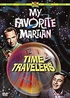 My Favorite Martian: Time Travelers Favorites [DVD]
