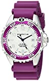 Women's Quartz Watch | M1 Splash by Momentum| Stainless Steel Watches for Women