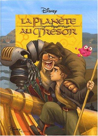 La planète au trésor (Disney Cinema)