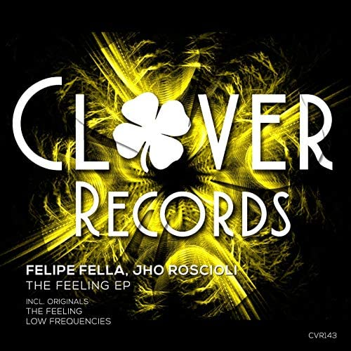Felipe Fella & Jho Roscioli