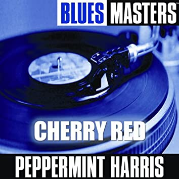 Blues Masters: Cherry Red