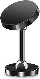 AYADA HandyhalterungAutoMagnet, Erhöht 720° Drehbar KfzHandyhalterungMagnet SmartphoneHalterungAuto KfzHandyhalterung HandyhalterFürsAuto CarPhoneHolderMagnet CarHolder Universal