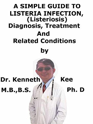 A Simple Guide To Listeria Infection, (Listeriosis) Diagnosis, Treatment And Related Conditions (English Edition)