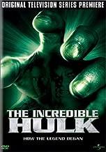The Incredible Hulk: Original Television Series Premiere