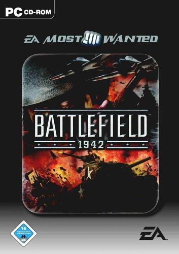 Battlefield 1942 [Importación alemana]