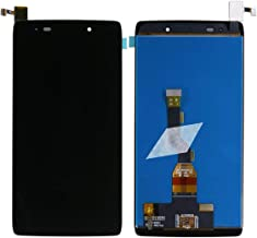 swark LCD Display Compatible Alcatel One Touch Idol 3 (4.7) 6039S 6039J 6039Y 6039H 6039K 6039A Digitizer Touch Screen Assembly Replacement (Black)