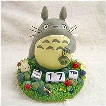 All Nerikku My Neighbor Totoro - Perpetual Calendar