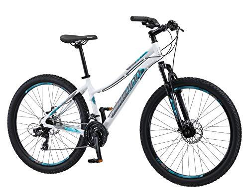 51X6IXXEZTL. SL500 Schwinn Discover Hybrid Bike for Men and Women