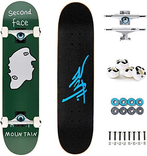 YXF Skateboards 31