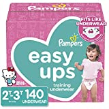 Potty Training Diapers