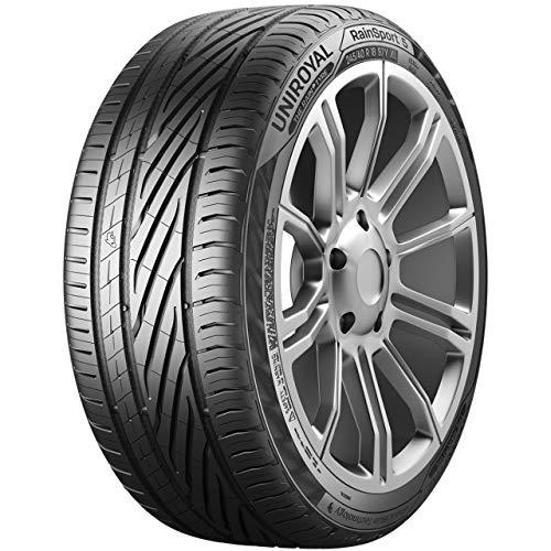 Uniroyal 72063 Neumático 205/55 R16 91V, Rainsport 5 para Turismo, Verano