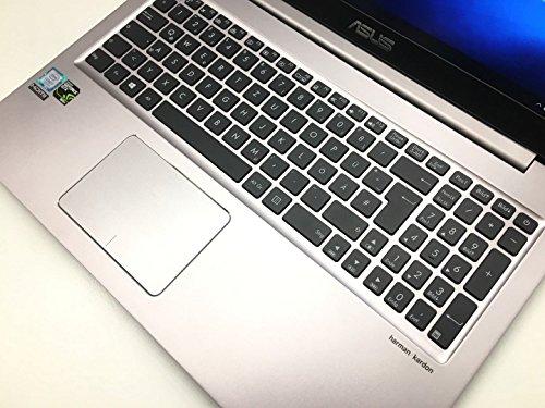 NUOVO ASUS 90NB0CB1-M00940 Zenbook UX510UW-CN048T 15,6