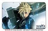 Final Fantasy 7 Advent Children Game Stylish Playmat Mousepad (24 x 14) Inches [MP] FF7Advent-5